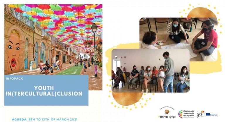 Curso de Formación Erasmus+ en Águeda, Portugal 8–12 Marzo